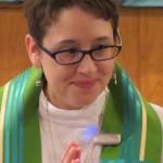 Rev. Kristabeth